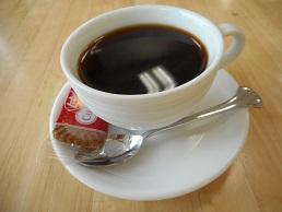 ⑤ブレンドコーヒー(ホット)