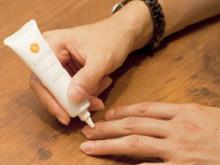 健康的で美しい爪を取り戻せ!smileynailのブログ-kainaデイクリーム