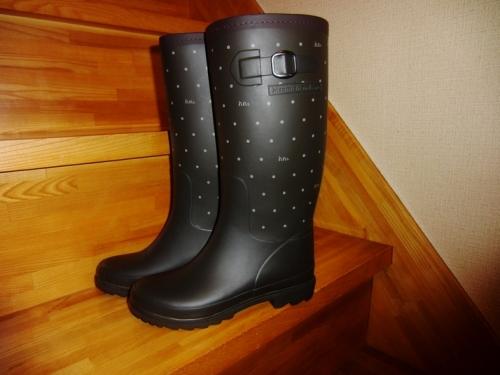 雪対応長靴