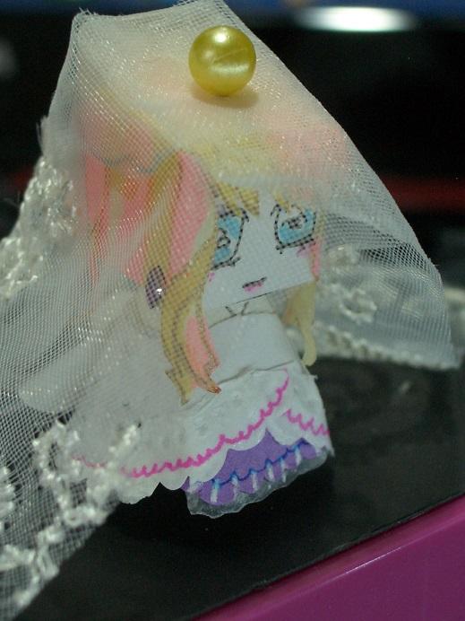 花嫁しぇりる うんんんんんんんん