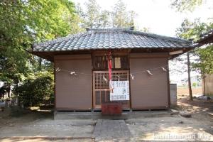 久伊豆神社(越谷市小曽川)5