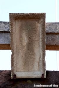 砂原久伊豆神社(越谷市砂原)3