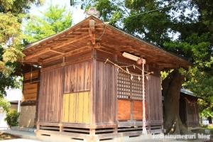 香取神社(越谷市大林)5