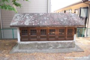 香取神社(越谷市東越谷)18