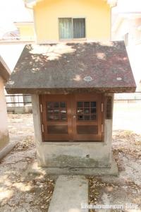 香取神社(越谷市東越谷)8