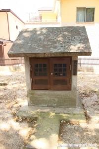 香取神社(越谷市東越谷)9
