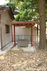 香取神社(越谷市東越谷)10