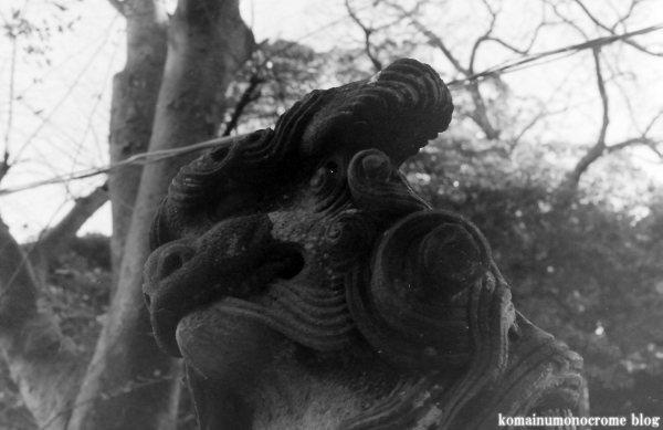 江島神社(藤沢市江の島)4