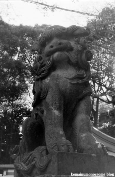 江島神社(藤沢市江の島)3
