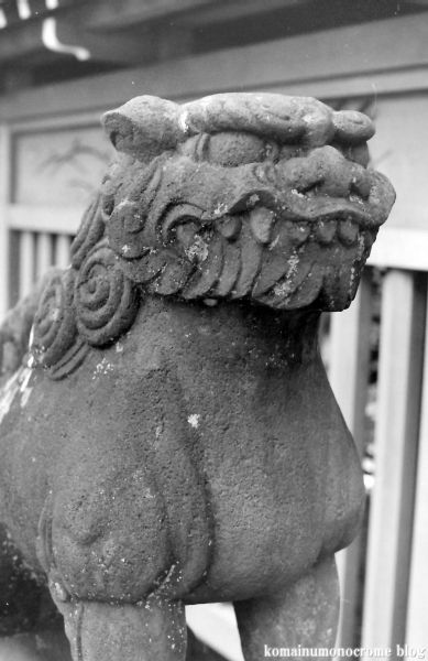江島神社(藤沢市江の島)12