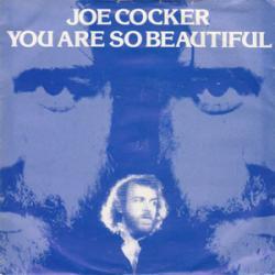 Joe Cocker - You Are So Beautiful1