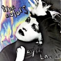 Cyndi Lauper - True Colors1