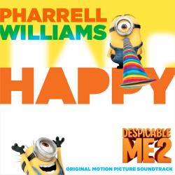 Pharrell Williams - Happy2