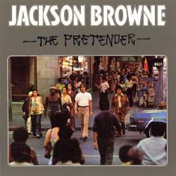 Jackson Browne - The Pretender1