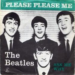 Beatles - Please Please Me1