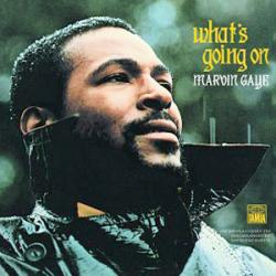 Marvin Gaye - Whats Going On1