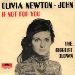 Olivia Newton-John - If Not For You2