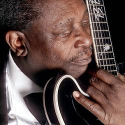 BB King - The Thrill Is Gone2