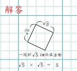 数学問題 解答