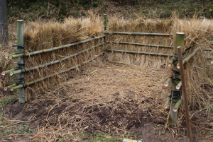 150303第4の堆肥置き場
