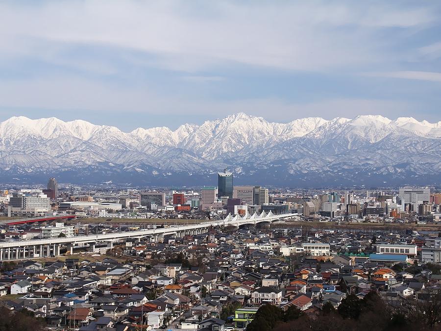 富山 駅 から 呉羽 駅
