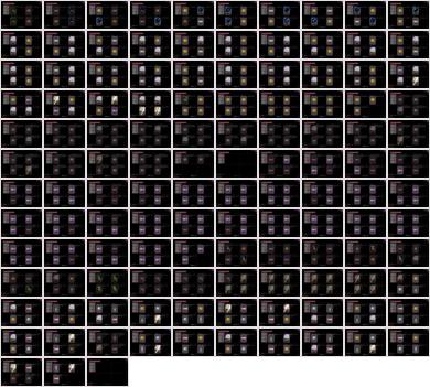 2015/05/31 魔法少女まどか☆マギカオンライン 実績一覧