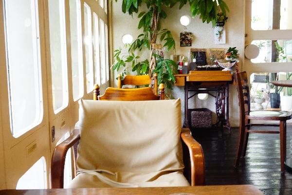 【CAFE FLAT】ベリーベリーチーズケーキパフェ
