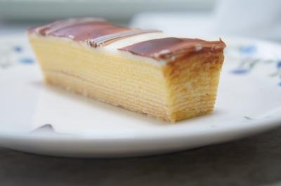 【柳月】三方六 【マリベル】ダークチョコレートストロベリー