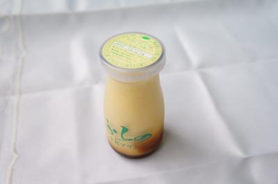 【フラノデリス】ふらの牛乳プリン