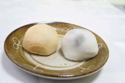 【赤福】立春大吉餅【朔日餅】