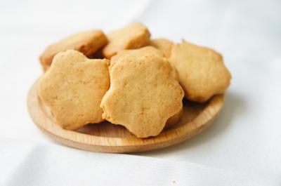 【作ったお菓子】なかしましほさんと白崎裕子さん