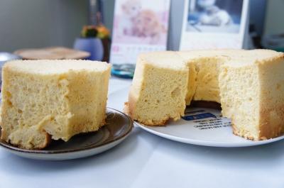 【手作りお菓子】シフォンケーキ祭り