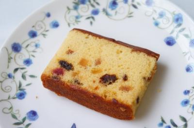 【リッチフィールド】フルーツケーキ