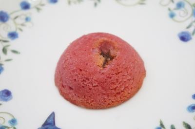 【フーシェ】ドームケイク桜
