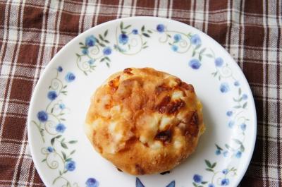 【PATISSIER eS KOYAMA】惣菜系パン