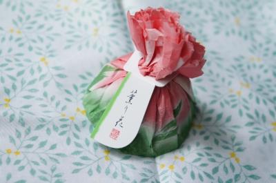 【清閑院】薫り花