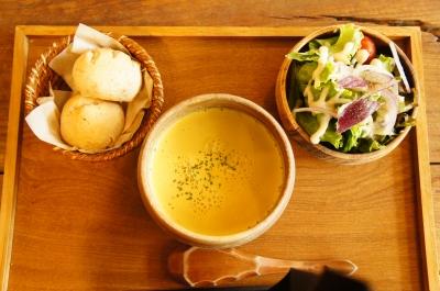 【mumokutekicafe】ランチ