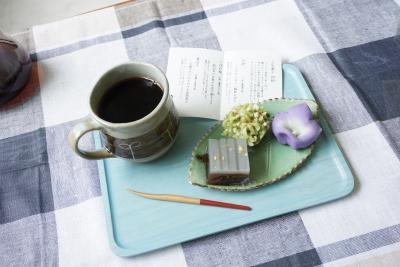 【たねや】上生菓子 初秋