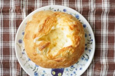 【ジュブリルタン】キタノカオリ枝豆チーズ