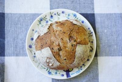 【ameen's oven】10月のパン