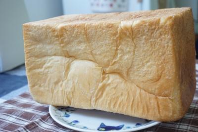 【LeTAO】北海道生クリーム食パン