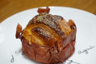 【PATISSIER eS KOYAMA】パン屋さんのマロンパイ