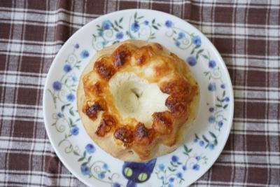 【LeTAO】9月のパン