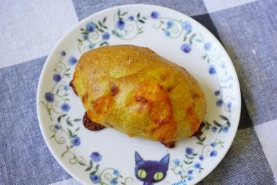 【torico】10月のパン