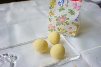 【六花亭】ストロベリーチョコ