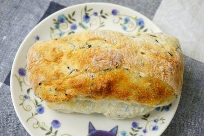 【LeTAO】11月のパン