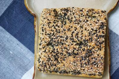 【ameen's oven】冬のパンとクロワッサン