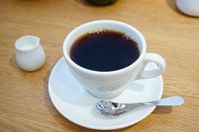 【KINGLY COFFEE】エースブレンド・ベリーベリーラテ