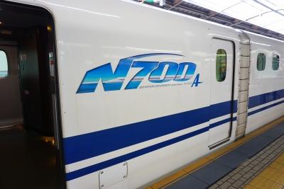【旅行記】2015年5月東京