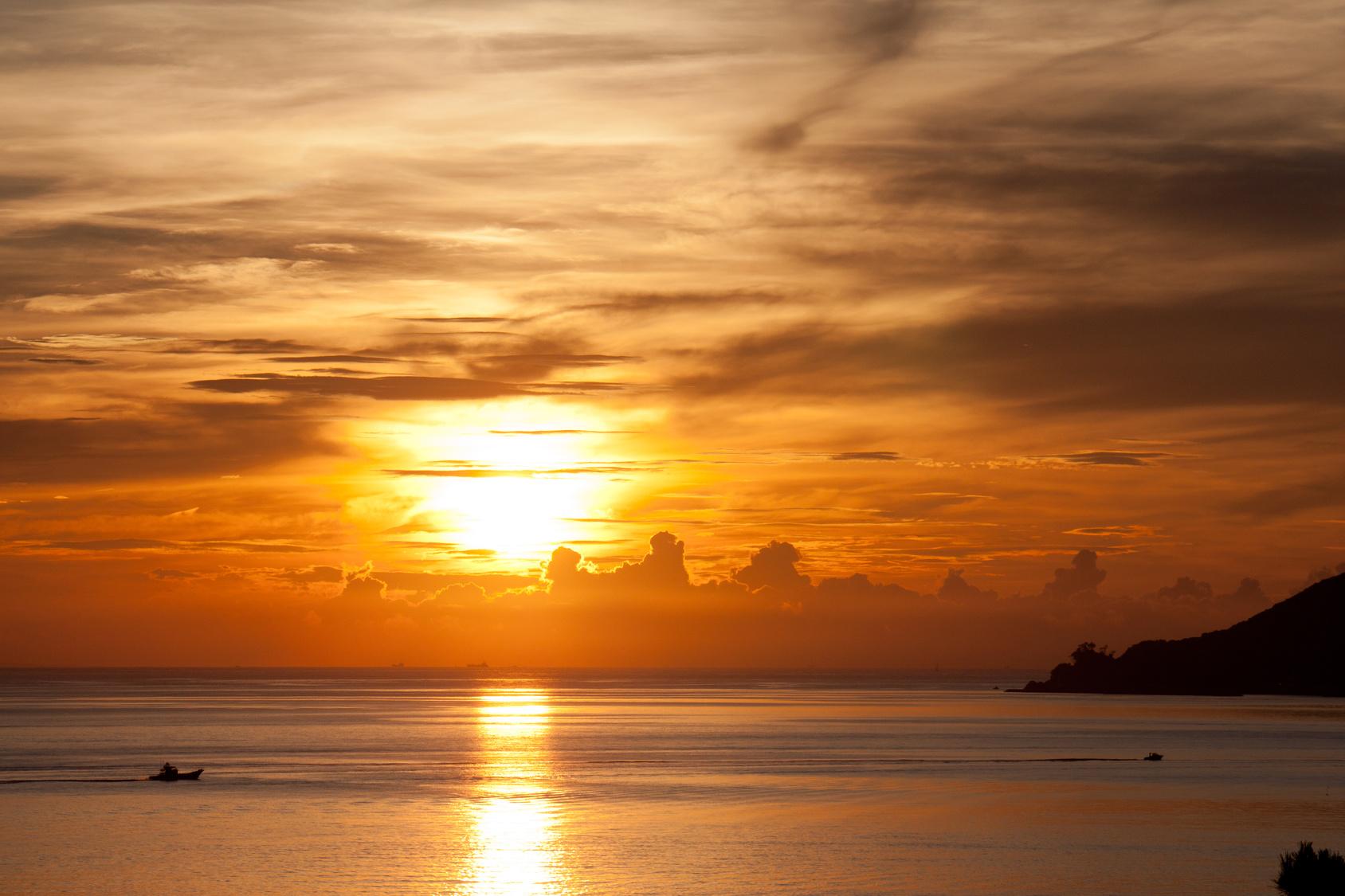 sunset20141228